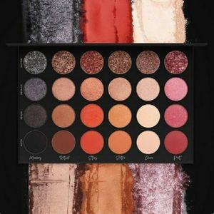 Tati beauty eyeshadow palette vol 1 brand new